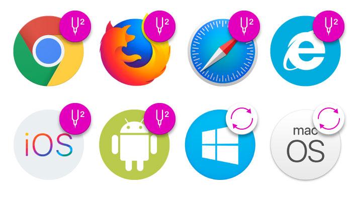 UPDATED: Area Calculator • Phone • Tablet • Desktop